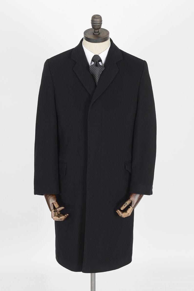 Budget Overcoat