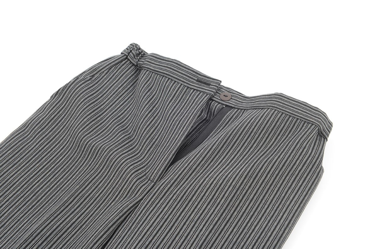 ladies b stripe trousers ladies skirts amp trousers