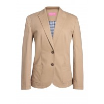 Ladies Chino Jacket