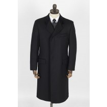 Heavyweight Overcoat