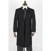 Herringbone Frockcoat