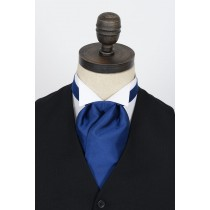Royal Blue Cravat