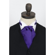 Purple Cravat