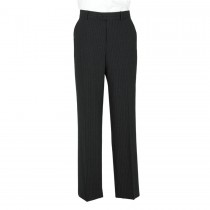 Charcoal Stripe Label Trousers SS10132