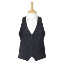 Ladies Fully Washable Waistcoat
