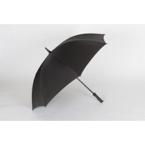 Black Technoflex Umbrella