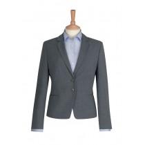 Ladies SB2 Slim Fit Weft Jacket