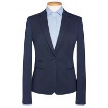 Ladies SB1 Slim Fit PVE Jacket