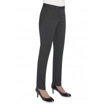 Ladies Slim Leg PVE Trousers