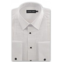 Stitch Pleat Dinner Shirt