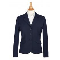 Ladies SB3 Tailored Fit Weft Jacket