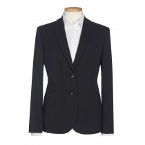 Ladies SB2 Tailored Fit PVE Jacket
