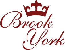 Brook York logo