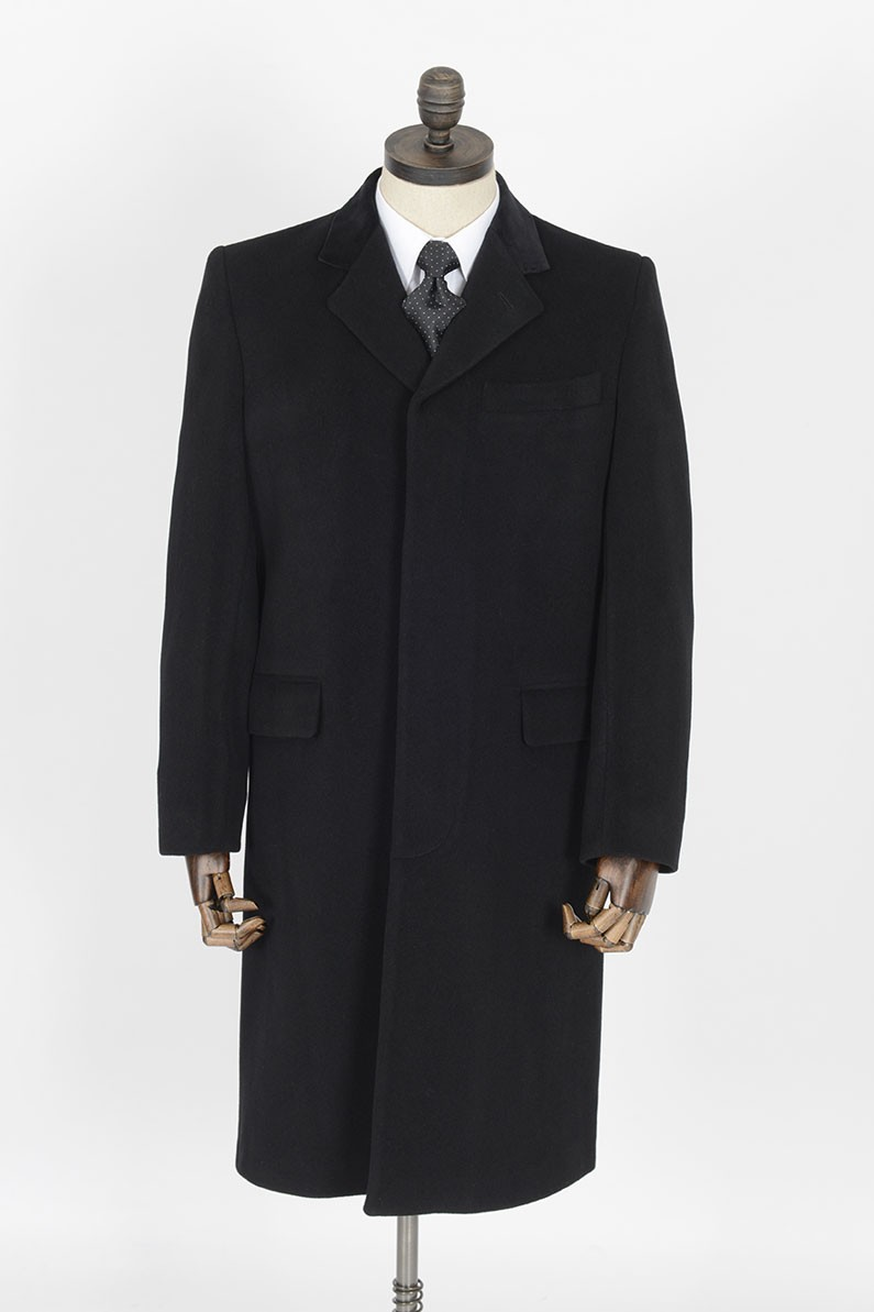 Executive Overcoat