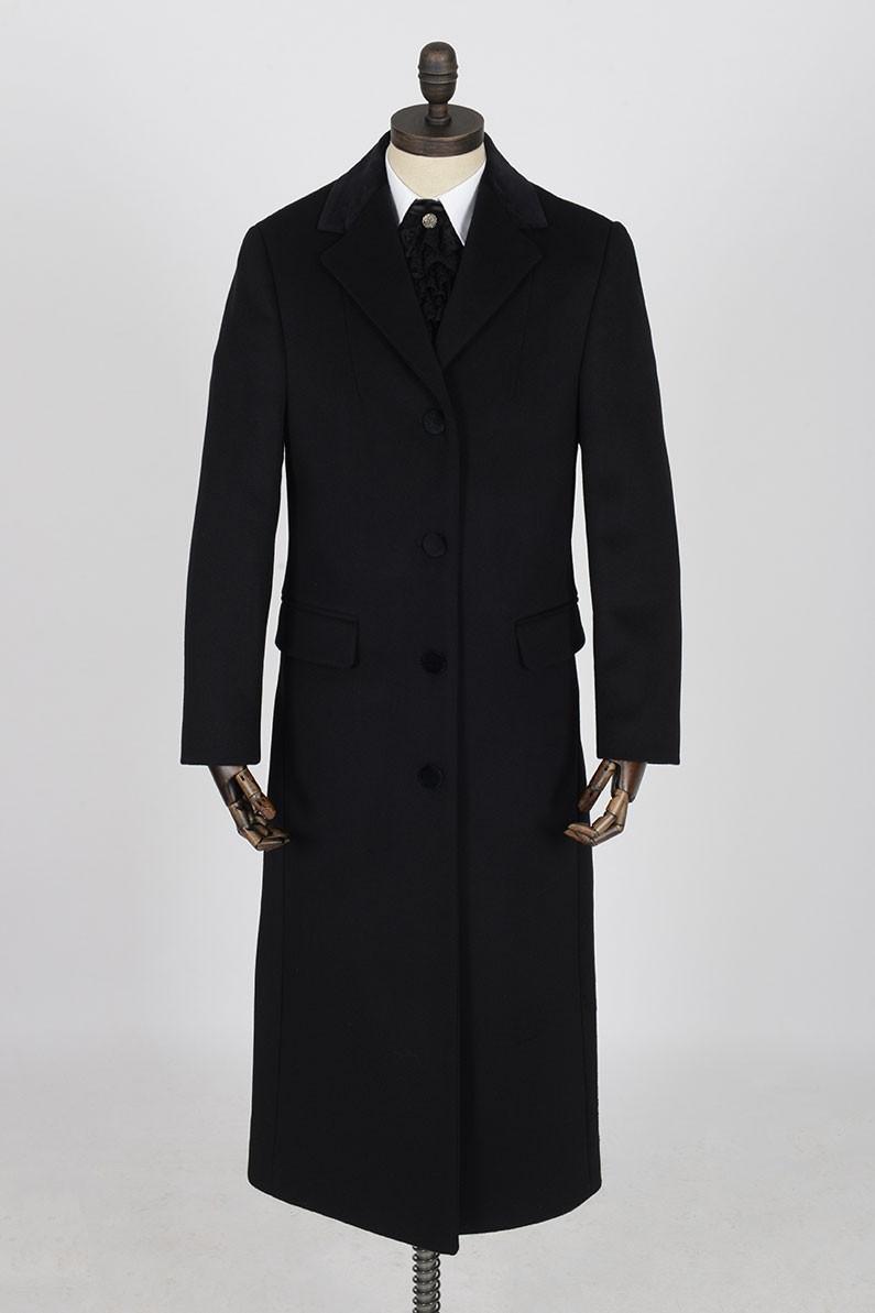 Ladies Executive Overcoat