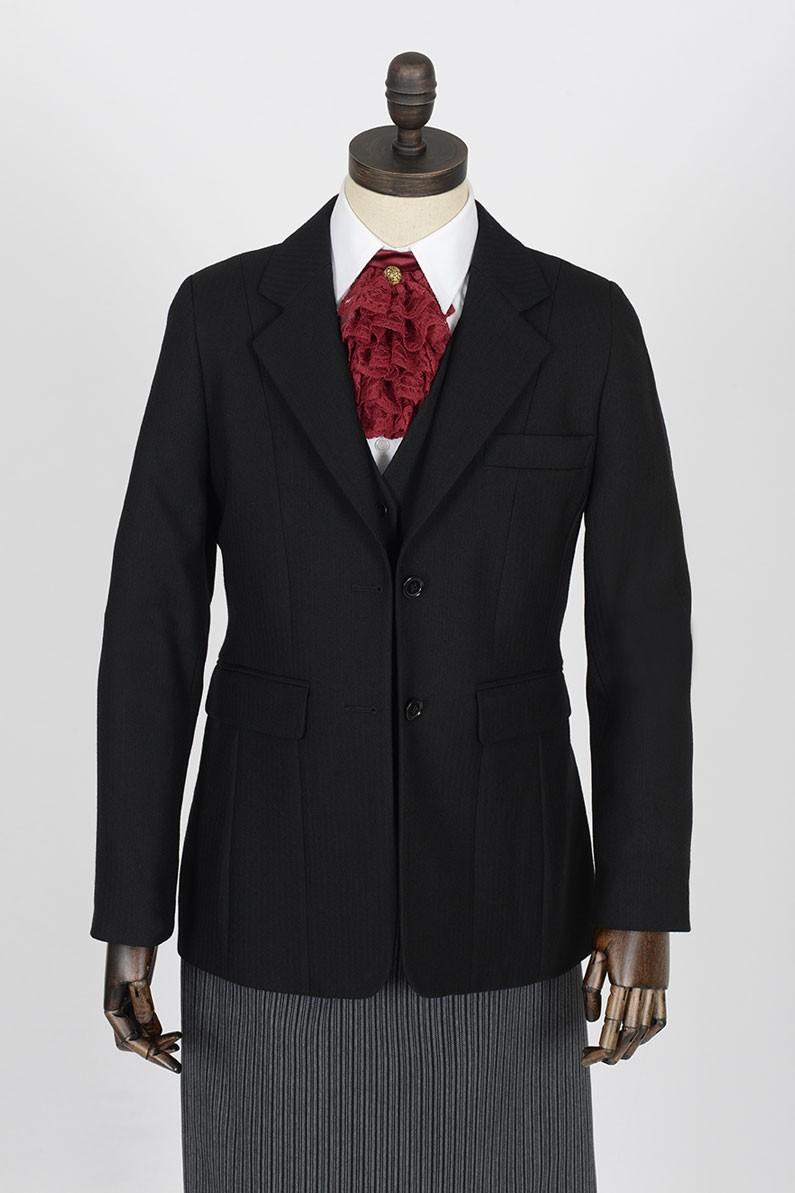 Ladies SB2 Semi Fitted Jacket