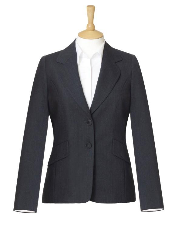 Button 2 Jacket