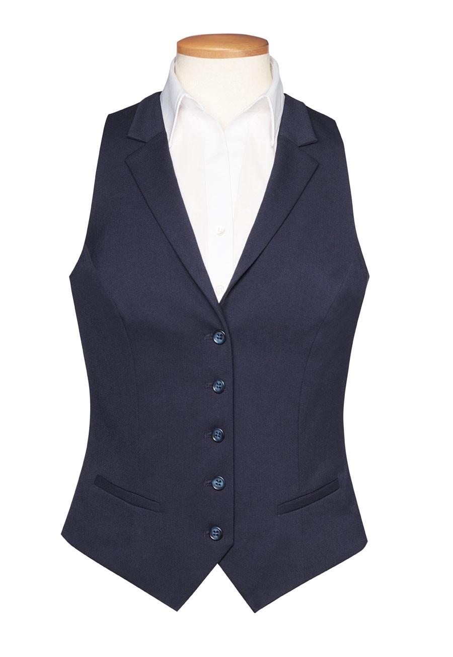 Ladies SB PVE Waistcoat