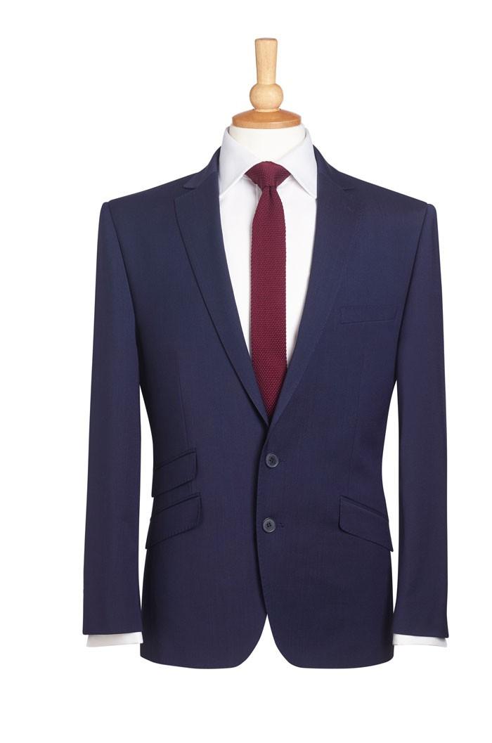 Gents SB2 Slim Fit Weft Jacket