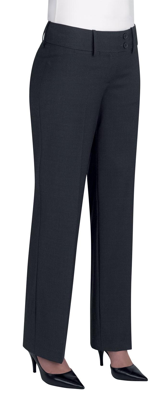 Parallel Leg Trousers