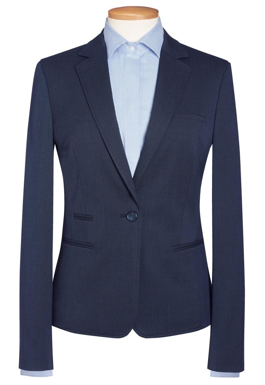 Slim Fit Jacket