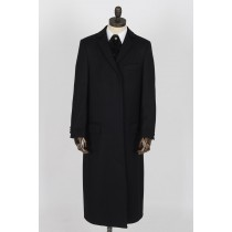 Ladies Heavyweight Overcoat