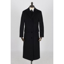 Ladies Executive Overcoat