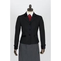 Ladies Peterborough Fitted Jacket