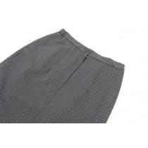 Ladies B Stripe Skirt