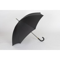 Gents Black Walking Umbrella