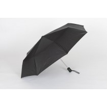 Ladies Open & Close Black Umbrella