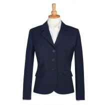 Tailored, Short Style Weft Jacket