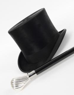 Gentlemen's Hats